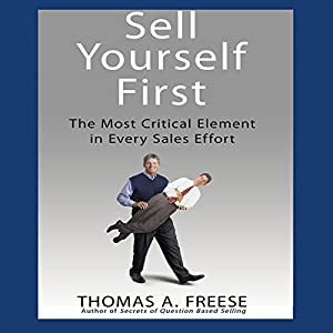 Sell Yourself First Audiobook