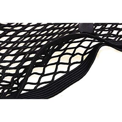 kaungka Cargo Net Nylon Rear Trunk Compatible for Subaru Forester 2020 New: Automotive