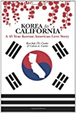 Korea to California, Kwi-Suk Carter and Calvin Carter, 1456593420