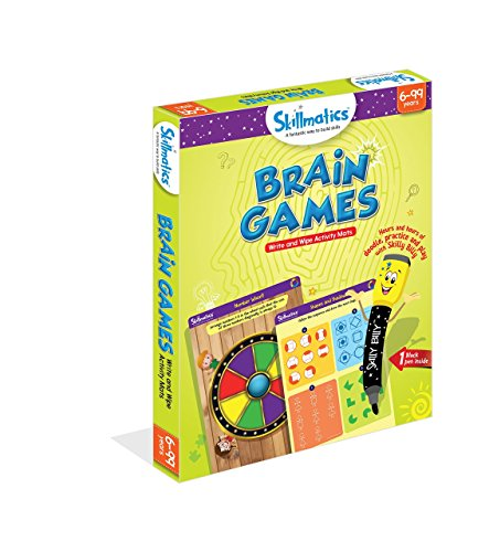 Buy educational gifts for 7 year olds
