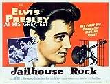dean vaughn video - Jailhouse Rock Poster Movie F 27 x 40 Inches - 69cm x 102cm Elvis Presley Judy Tyler Vaughn Taylor Dean Jones Mickey Shaughnessy William Forrest Glenn Strange