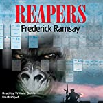 Reapers: A Botswana Mystery | Frederick Ramsay
