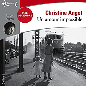 Un amour impossible Hörbuch