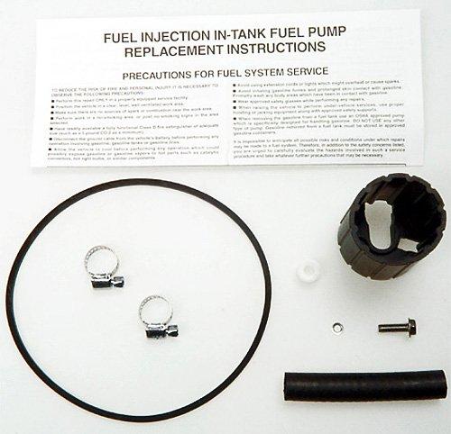 Delphi FE0188 Electric Fuel Pump Motor