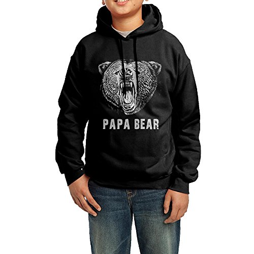 papa-bear-college-pullover-youth-black