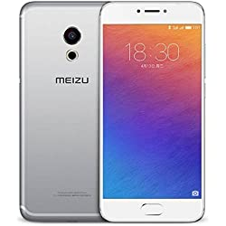 Meizu M3 Note- Helio P10 MT6755 Octa Core 5.5inch FHD IPS Screen Android 5.1 Fingerprint ID 4G Phone