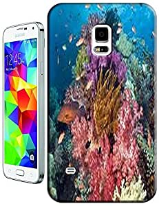 Beautiful undersea scenery design new style cell phone cases for Samsung Galaxy N3