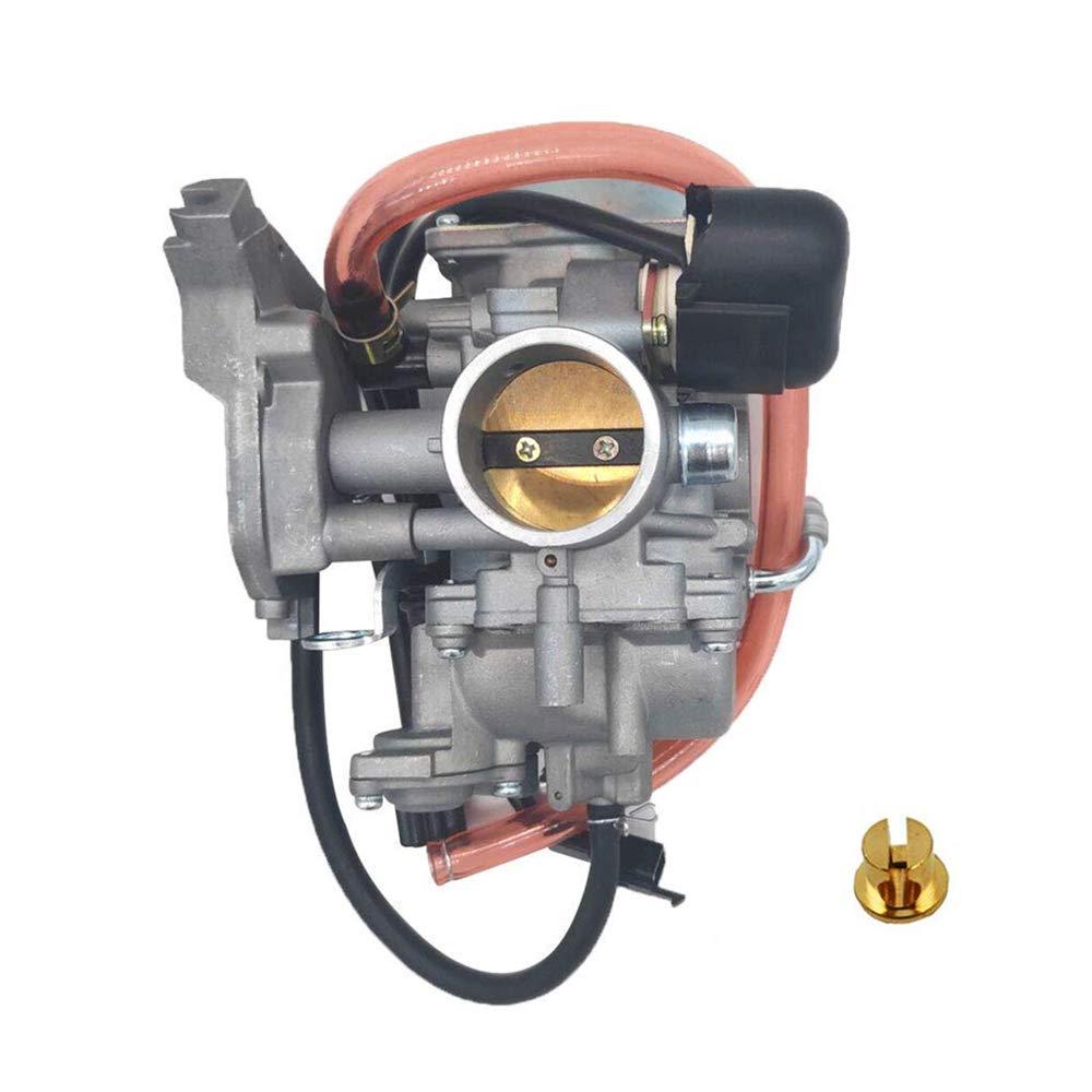 CQYD New 0470-533 Carburetor Carb for Arctic Cat 500 2005-2007 4X4 AUTO FIS MAN LE TRV