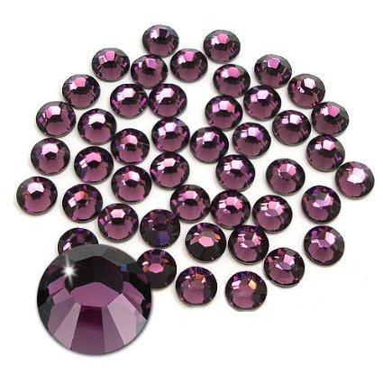 Jollin Glue Fix Crystal FlatBack Rhinestones