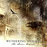The Shadow Cabinet by Wuthering Heights (2007-01-16)