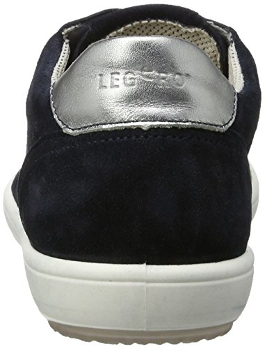 Legero Trapani Damen Sneakers Blau (pacific 80)