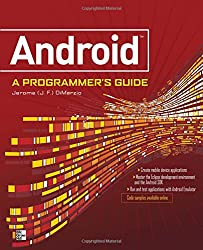 Android: A Programmer's Guide
