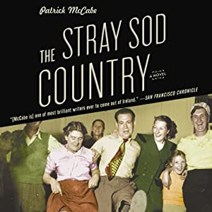 The Stray Sod Country Audiobook