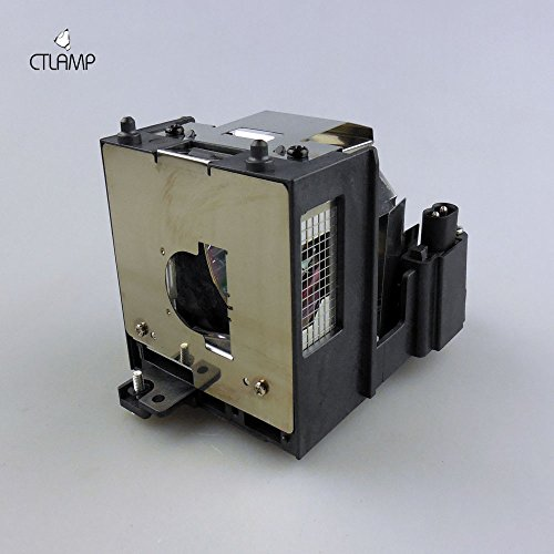 CTLAMP An-xr10lp Replacement Projector Lamp Module for Sharp Pg-mb66x/Xg-mb50x/Xr-105/Xr-10s/Xr-10x/Xr-11xc/Xr-hb007/Xr-10xa/Xr-hb007x by CTLAMP (Image #2)