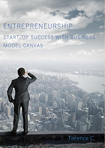 ENTREPRENEURSHIP: START-UP SUCCESS WITH BUSINESS MODEL CANVAS (English Edition)