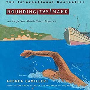 Rounding the Mark Audiobook