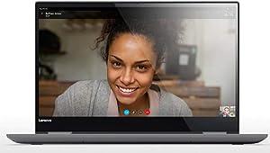 "Newest Lenovo Yoga 720 2-in-1 15.6"" UHD IPS Multi-Touch Performance Gaming Laptop | Intel Quad Core i7-7700HQ | 16GB RAM | 1TB SSD | NVIDIA GeForce GTX 1050 2GB | Fingerprint Reader | Windows 10"