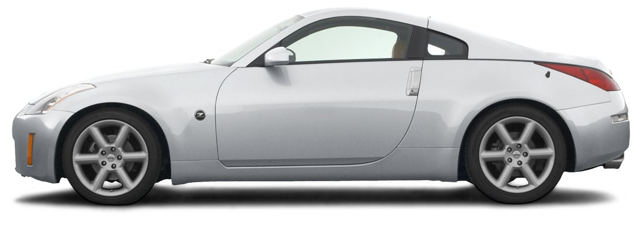2003 used nissan 350z 2dr coupe touring manual trans at zone.