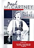 Paul Mccartney - Put It There [DVD]