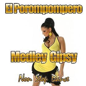 Amazon.com: Medley Gipsy: Gracias a la Vida / El
