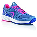Head Sprint Team Women's Tennis Shoes Blue/pink