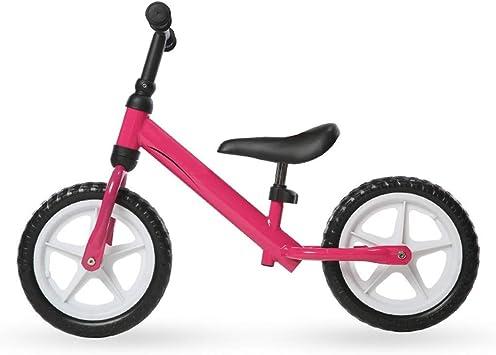 Bicicleta fe Equilibrio for Niños Aprendizaje de Potencia Infantil ...