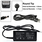 ac adapter ppp009l - 65W Ac Adapter Laptop Charger for HP Pavilion TouchSmart PPP009D PPP09C 693715-001 695192-001 677770-001 677770-002 14-B109WM 15-B129WM 15-B119WM PPP009L-E 14-C050NR 14-C015DX 15-b150us Power Cord