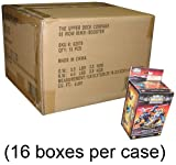 16-BOX CASE - World of Warcraft Minis Game Core Set Boosters - 48 figures