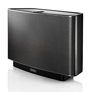 SONOS PLAY:5 Wireless Speaker for Streaming Music (Black) (Gen 1) (Discontinued by Manufacturer)