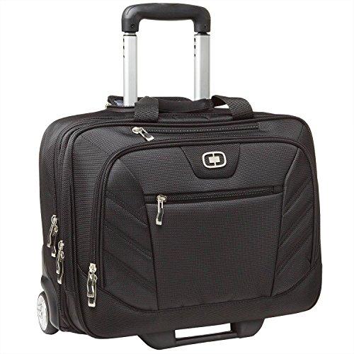 Ogio Lucin Lucin Black Ogio briefcase ZdgqwHg