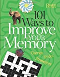 101 Ways to Improve Your MemoryGames - Tricks - Strategies