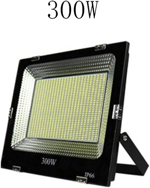 H-XH Foco Proyector LED,Luz De Proyección Impermeable De La Obra ...