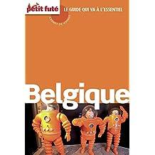 BELGIQUE 2016 Carnet Petit Futé (CARNETS DE VOYA) (French Edition)