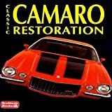 Classic Camaro Restoration (Restoration Tips & Techniques)
