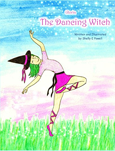Gloria the Dancing Witch -
