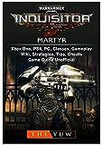 Warhammer 40,000 Inquisitor Martyr, Xbox