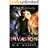 Invasion: Zombie Apocalypse: A Dark Fantasy Novel of the Paranormal Apocalypse (THEM Paranormal Zombie Apocalypse Series Book 1)