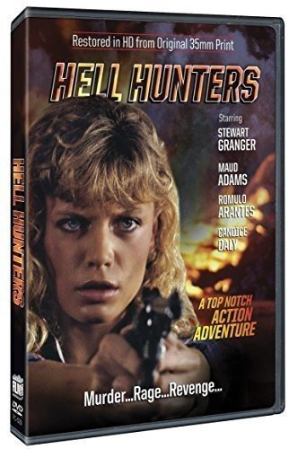 Hell Hunters [DVD] -