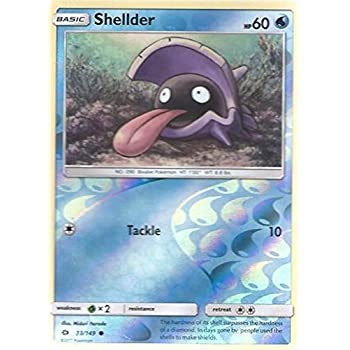 how to catch shellder in pokemon moon