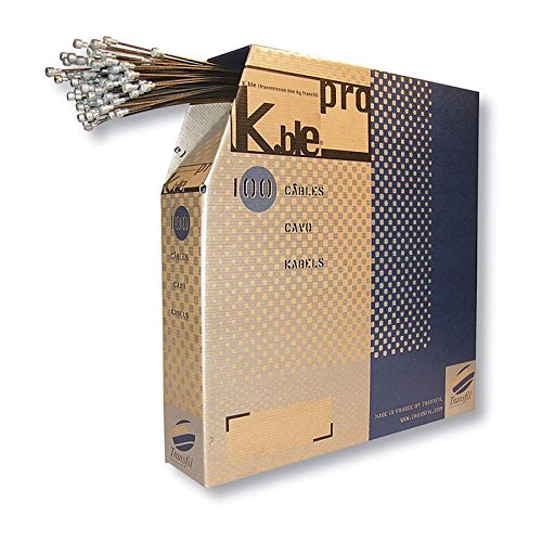 100 stainless cables for brake for road CAMPAGNOLO 1.5 x 1600: