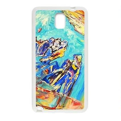 Amazon.com: Artistic aesthetic painting fashion phone Case ...