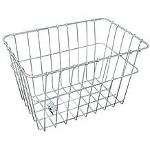 Wald 585 Rear Bicycle Basket, 14.5 x 9.5 x 9