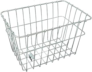 product image for Wald 585 Rear Bicycle Basket (14.5 x 9.5 x 9)