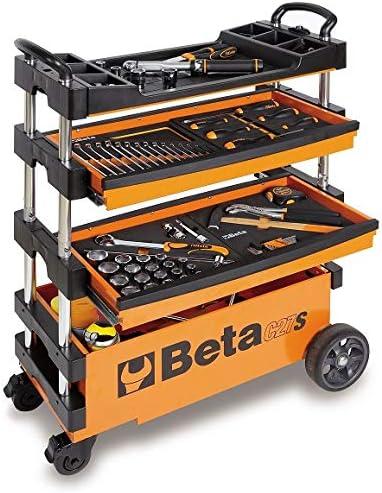 Outils Beta 1670 Precision Square Sol Acier 1000x 500 mm016700099