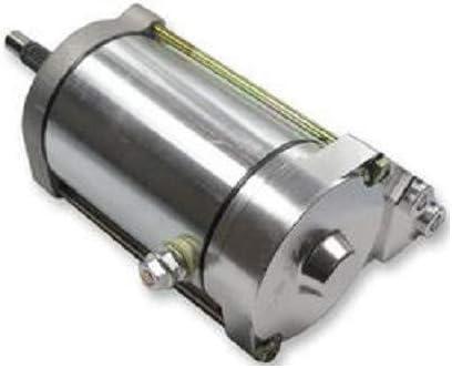 2110-0481 Compatible avec//Remplacement pour XV 1600 WILDSTAR 1700 ROAD STAR-DEMARREUR