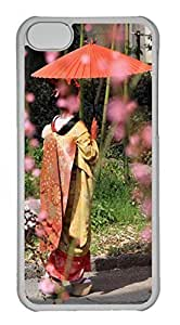 For HTC One M8 Phone Case Cover - Cute For HTC One M8 Phone Case Cover Japanese Girl Hard Cases DIY for For HTC One M8 Phone Case Cover