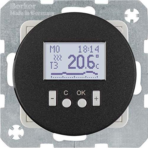 Hager 20452045 - Termostato contacto contacto abierto r1/r3 ...