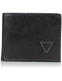 GUESS mens Diego Passcase Men's Wallet