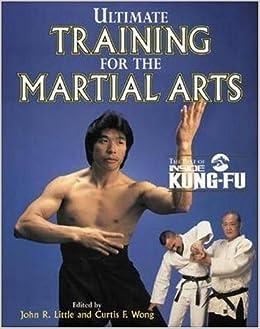 kung fu trainings english