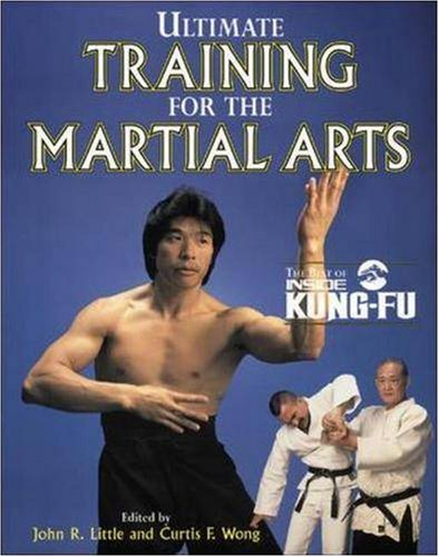 Ultimate Training for the Martial Arts pdf